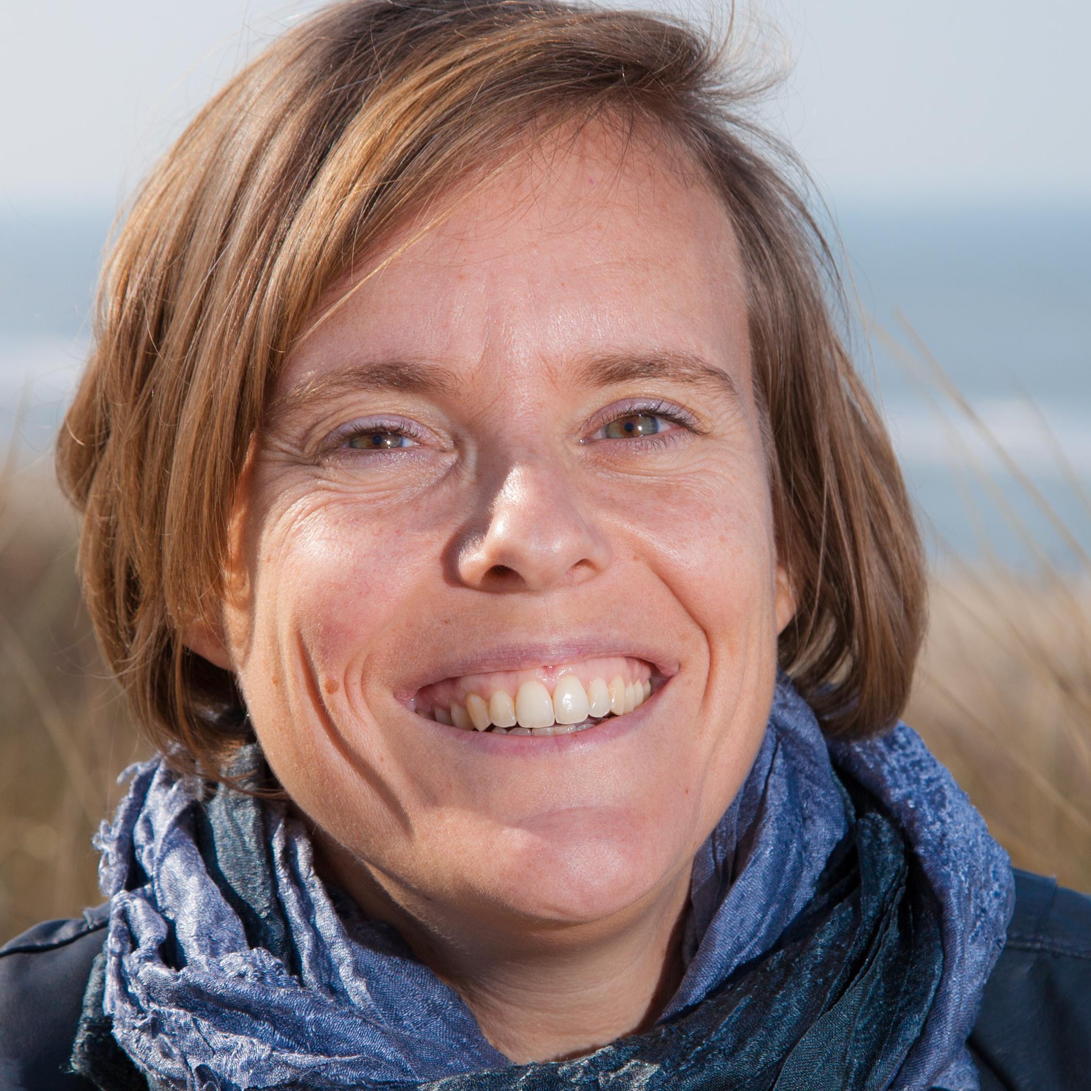 Suzanne Wartenbergh, de #PinDoctor